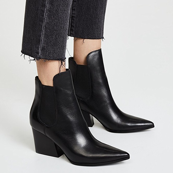 Kendall Kylie Finley Ankle Boot Bootie